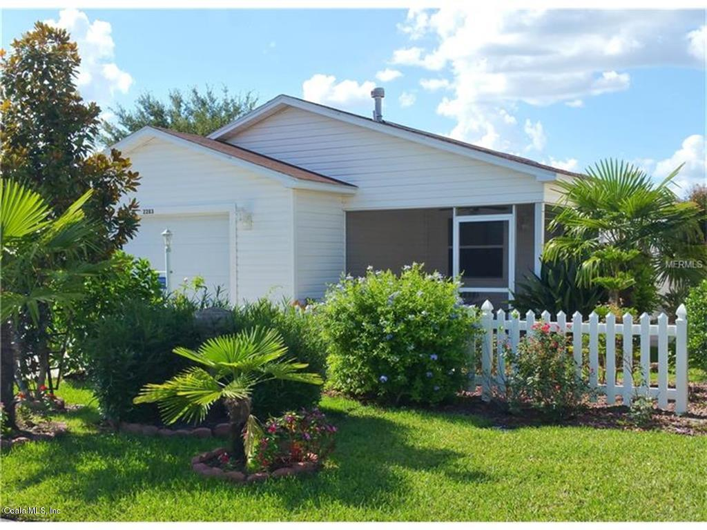 Photo of 2283 Riley Rd  The Villages  FL