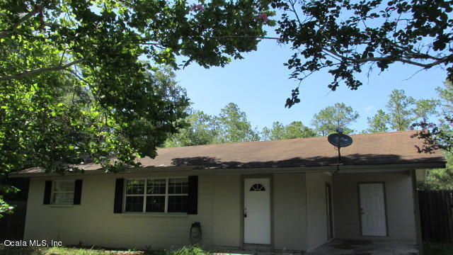 Photo of 23511 SW Beach Boulevard  Dunnellon  FL