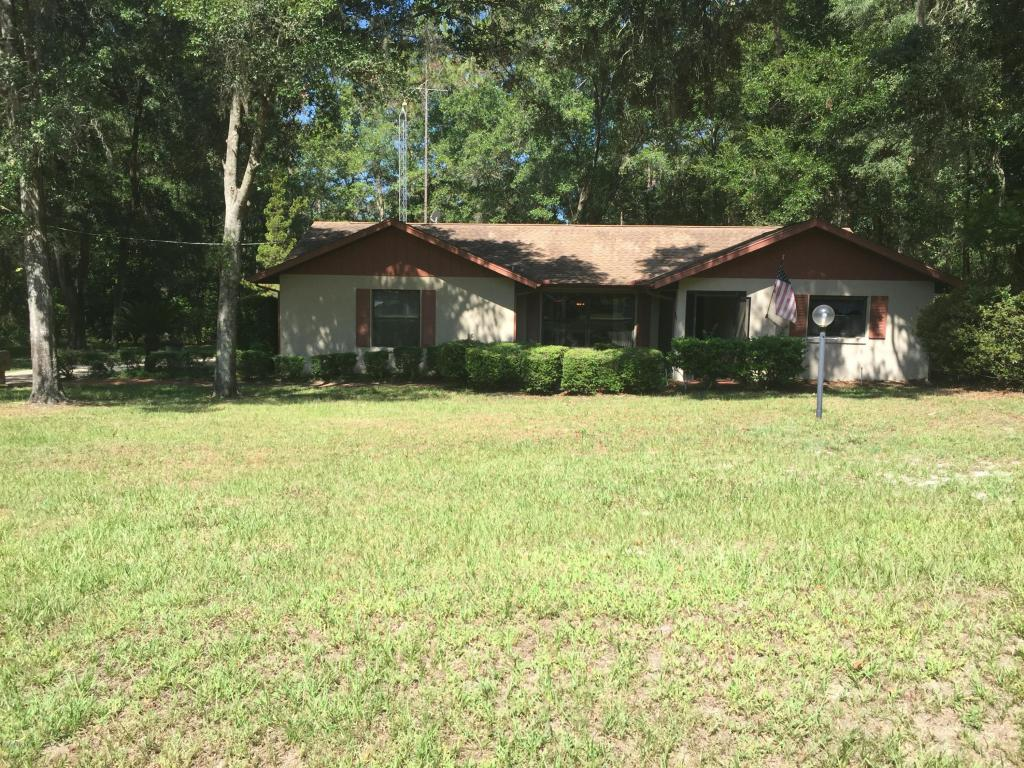10067 SW 202nd Cir, Dunnellon, FL 34431