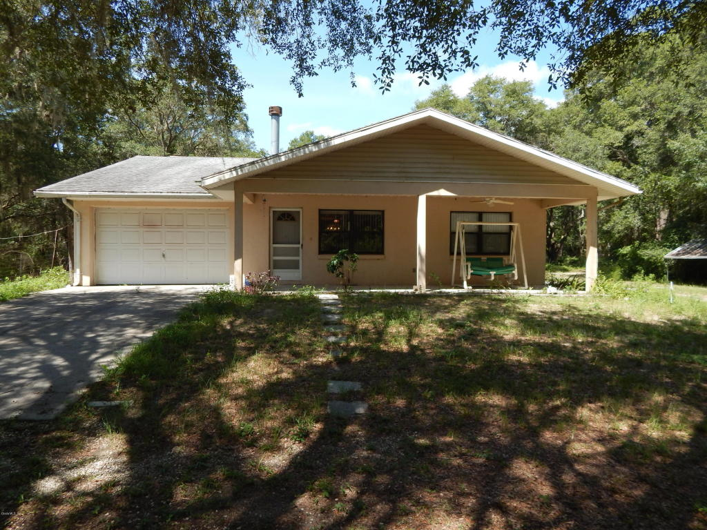 Photo of 2698 W Mary Rose PL  Dunnellon  FL