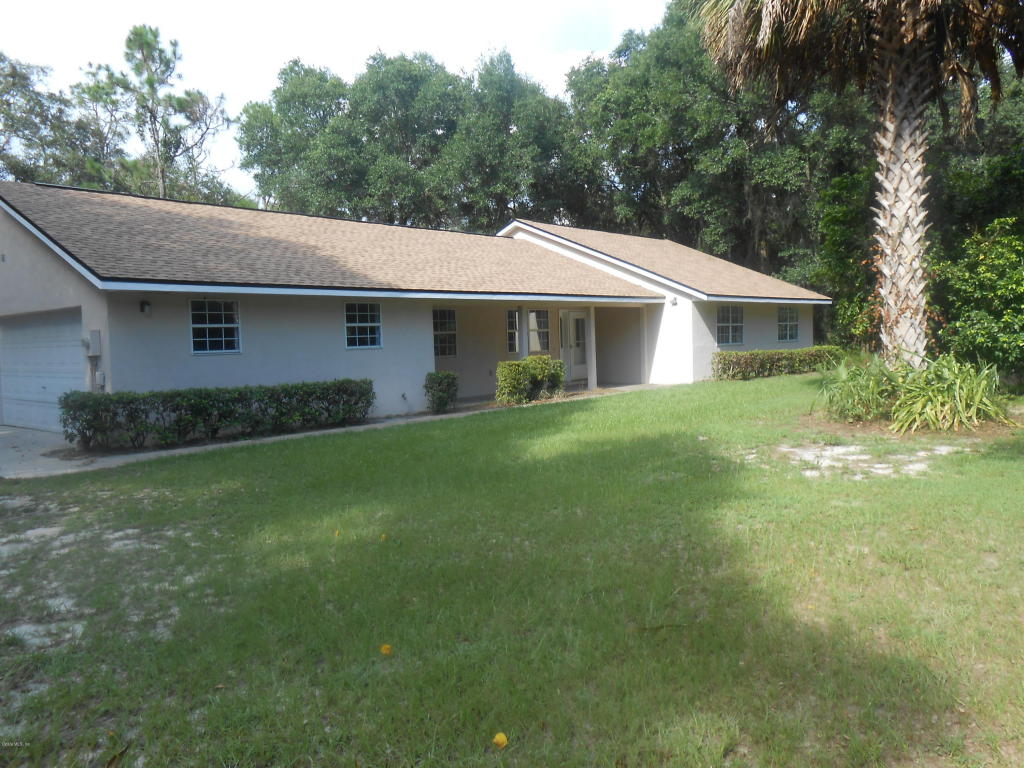 Photo of 17271 SE 165th Avenue  Weirsdale  FL