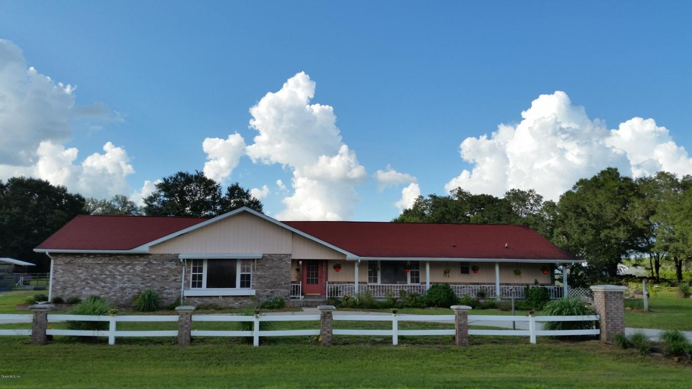 Photo of 14445 NW Highway 464b  Morriston  FL
