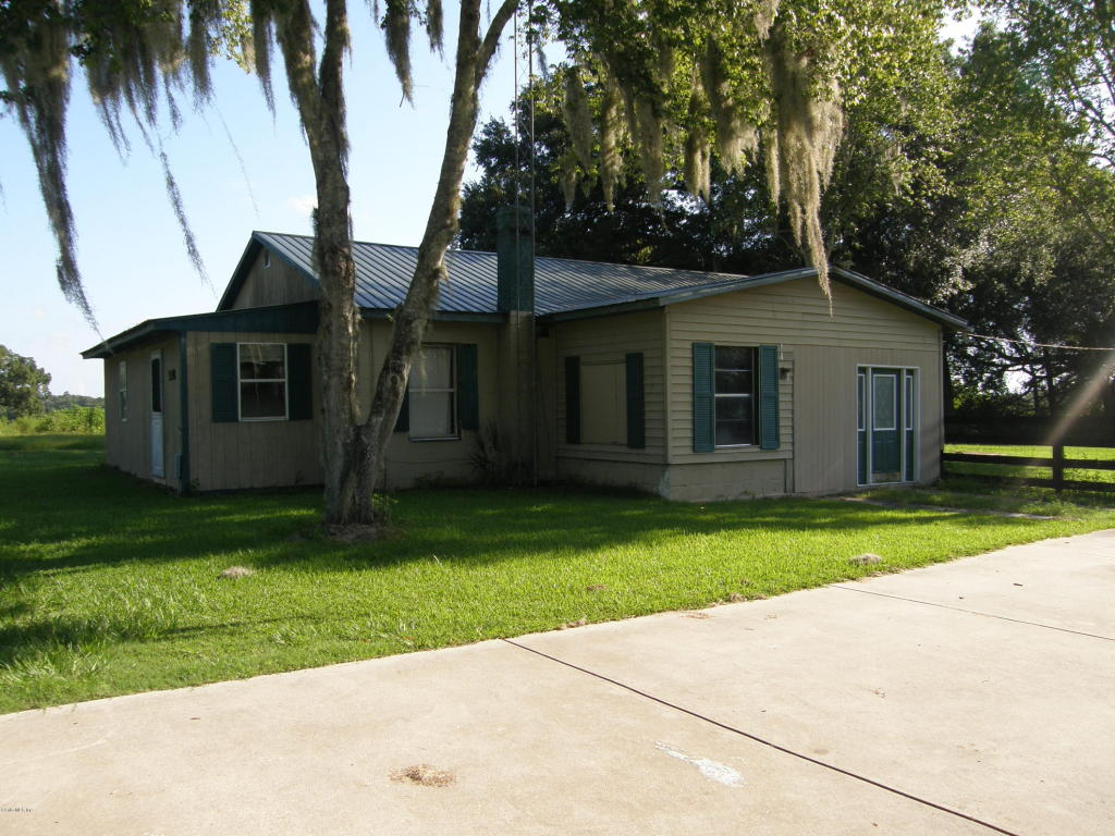 Photo of 9503 NW Gainesville Road  Ocala  FL