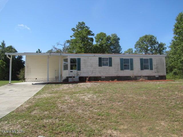 Photo of 16158 NE 2nd Street  Silver Springs  FL