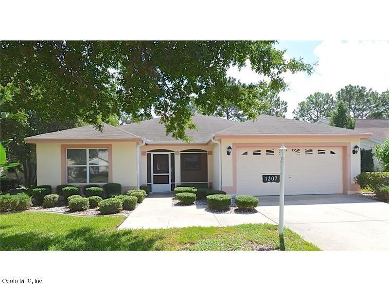 1207 San Bernadino Way, The Villages, FL 32159