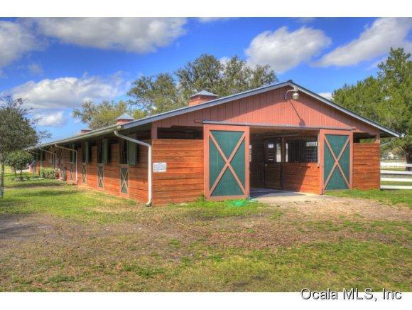 13871 Nw Highway 464b, Morriston, FL 32668