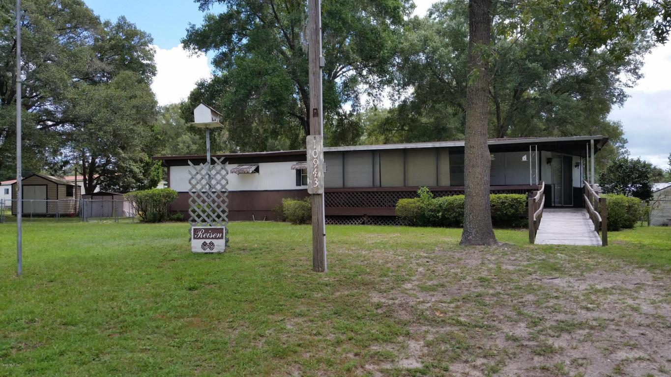 Photo of 10943 SW 189th Terrace  Dunnellon  FL
