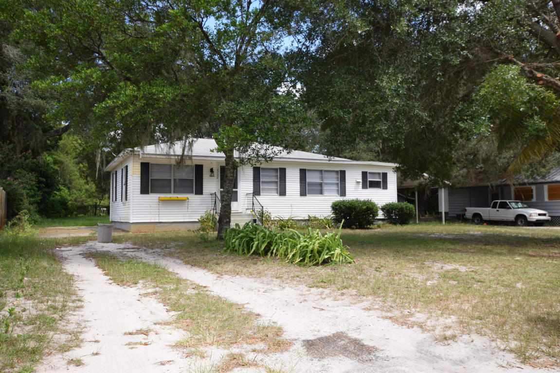 Photo of 2722 Gregory Road  Leesburg  FL