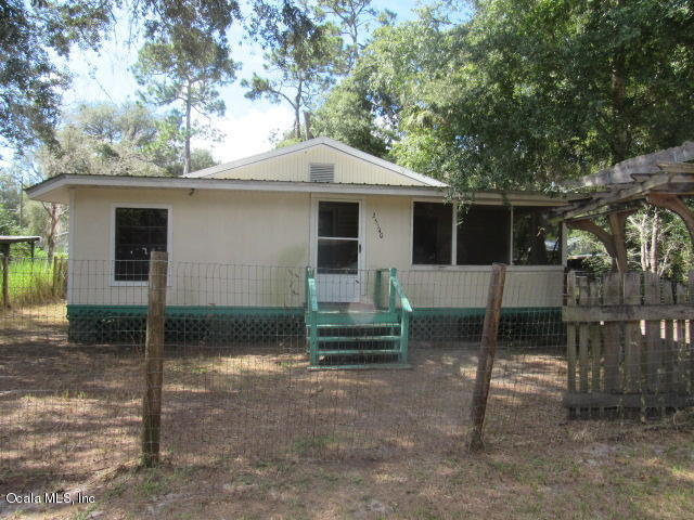 Photo of 25140 NE 133rd Street  Fort McCoy  FL