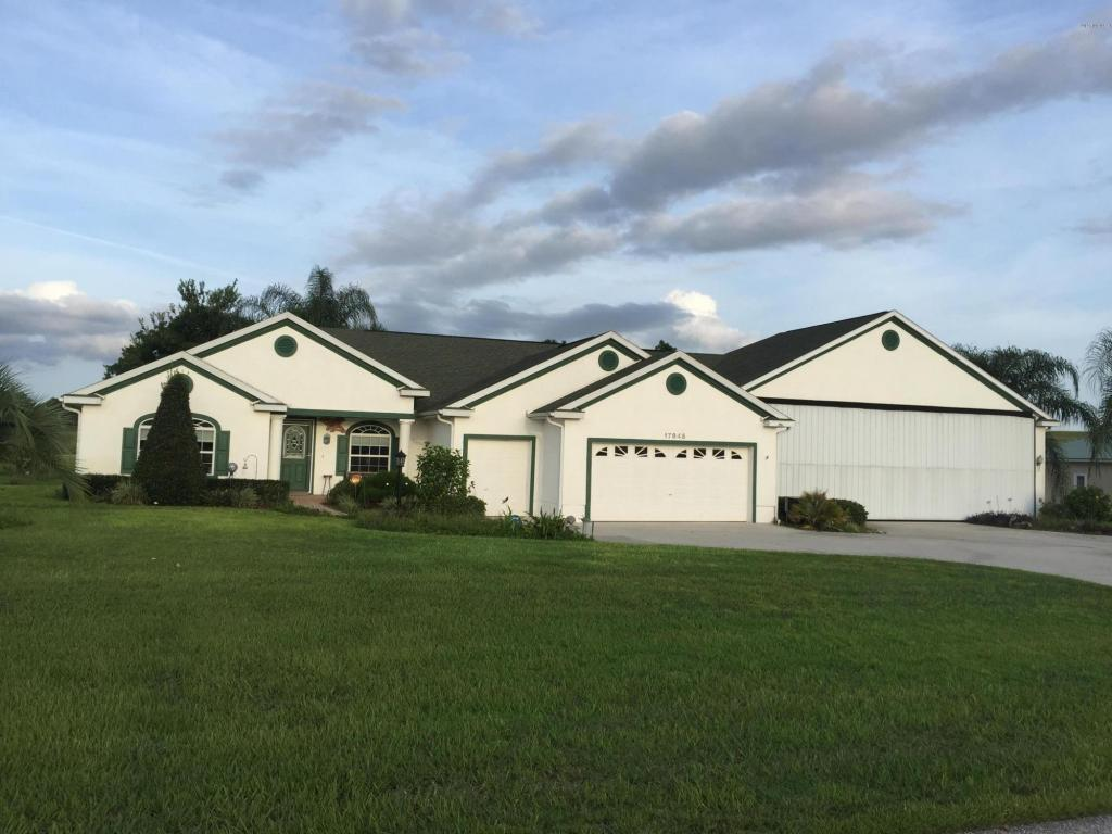 Photo of 17845 SE 159 Avenue  Weirsdale  FL
