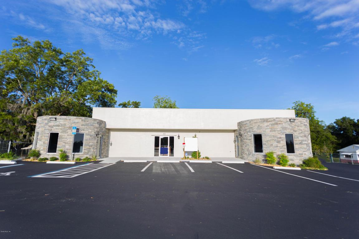 112 S Pine Ave, Ocala, FL 34471