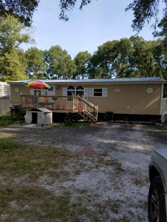 Photo of 10833 SW 156TH Place  Dunnellon  FL