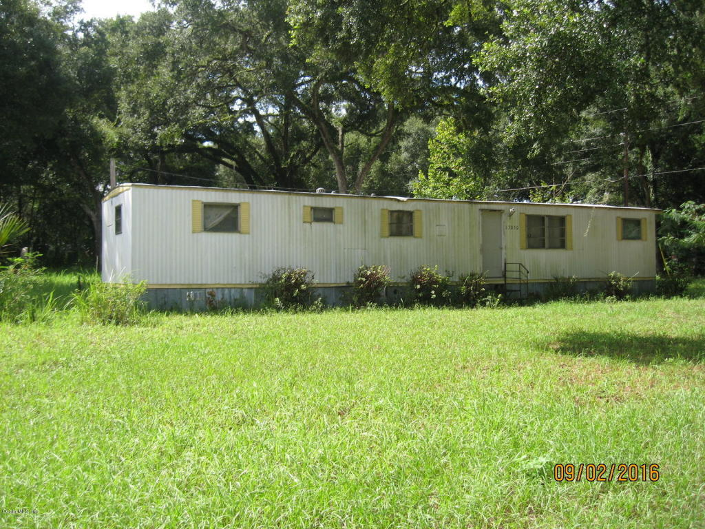 Photo of 13050 NE 250TH Court  Salt Springs  FL