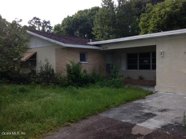 Photo of 21543 SW Raintree St  Dunnellon  FL