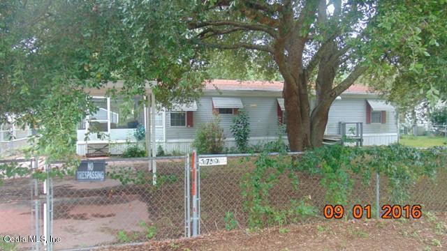 Photo of 3750 NE 59th Avenue  Silver Springs  FL