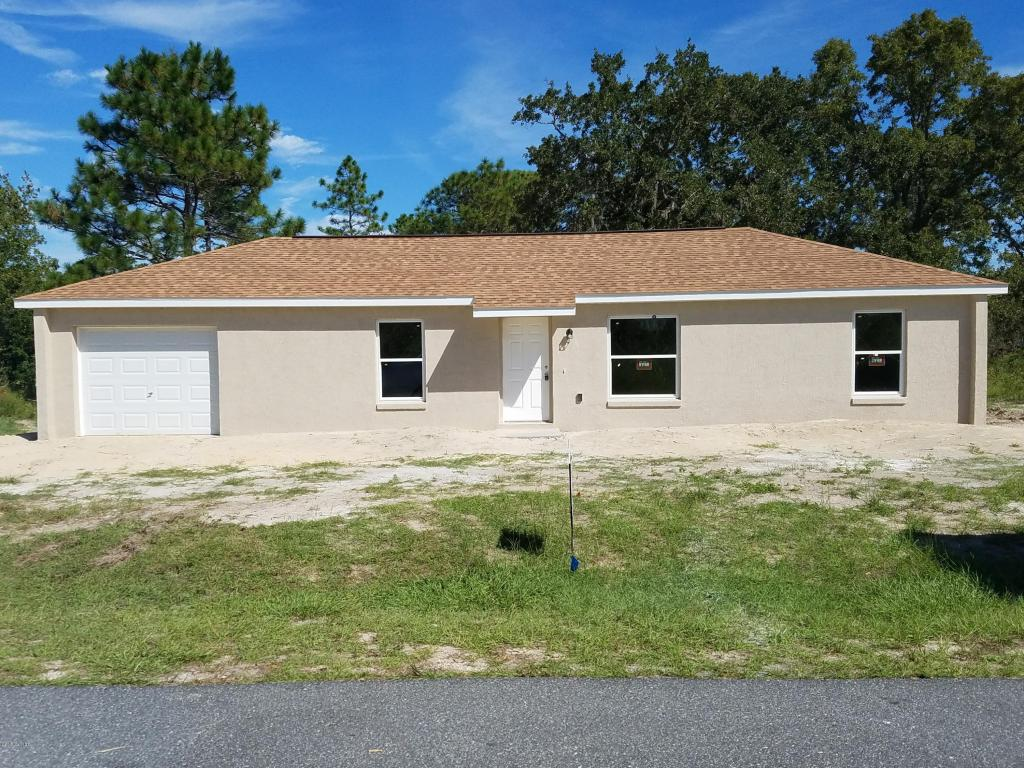 Photo of 12836 SW 64th Circle  Ocala  FL