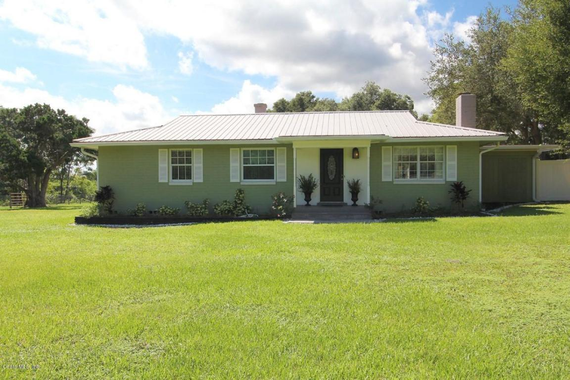 Photo of 16497 SE 155th Avenue  Weirsdale  FL