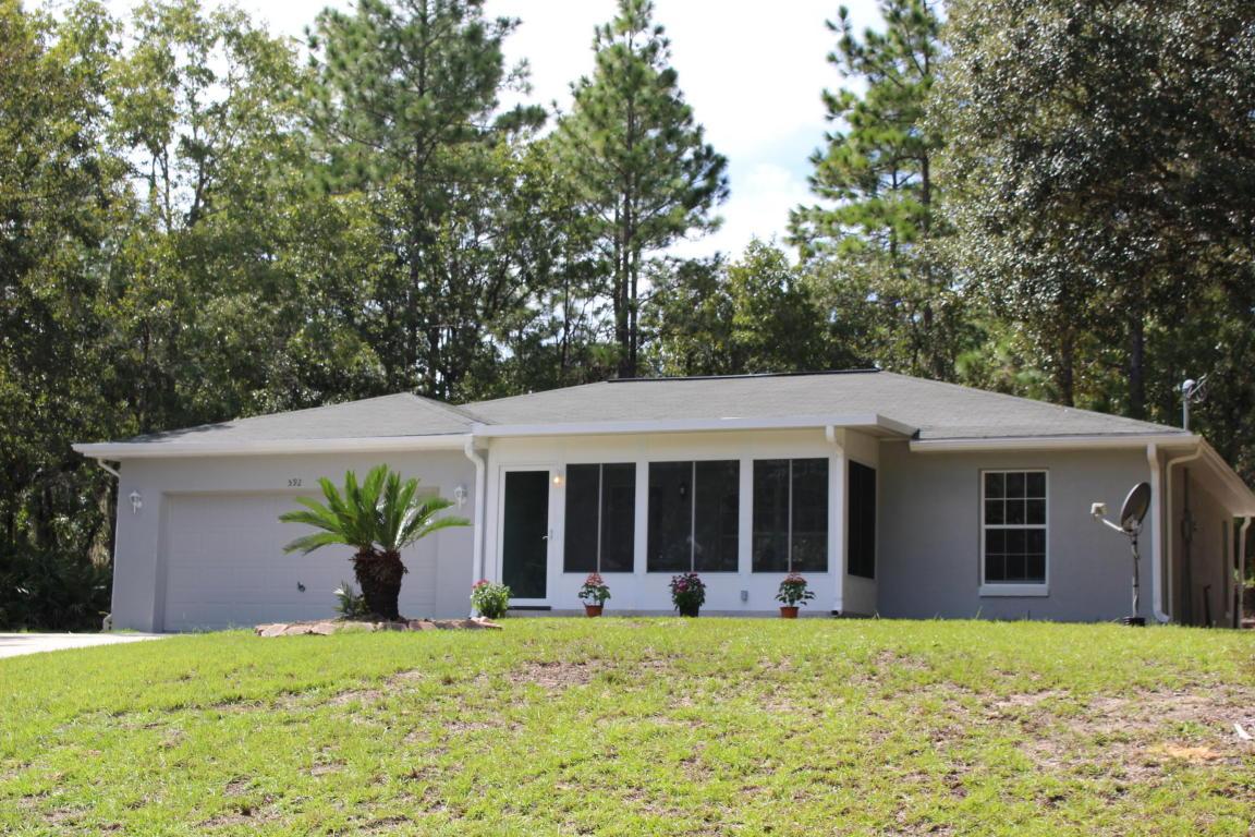 Photo of 592 W Bancroft Drive  Citrus Springs  FL
