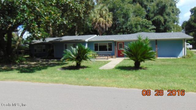 Photo of 460 SE 4th Avenue  Williston  FL
