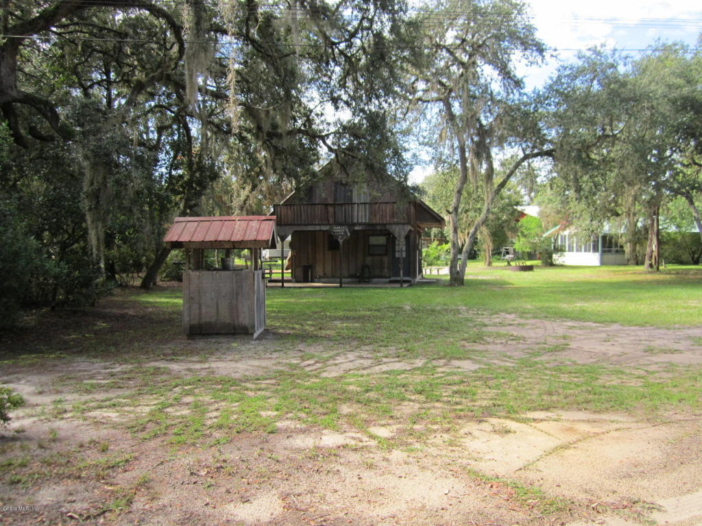 Photo of 24850 NE 135th Lane  Salt Springs  FL