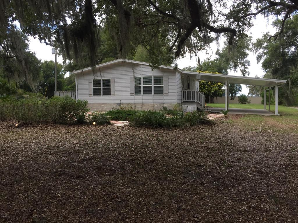 Photo of 11463 SE 161st Place  Weirsdale  FL