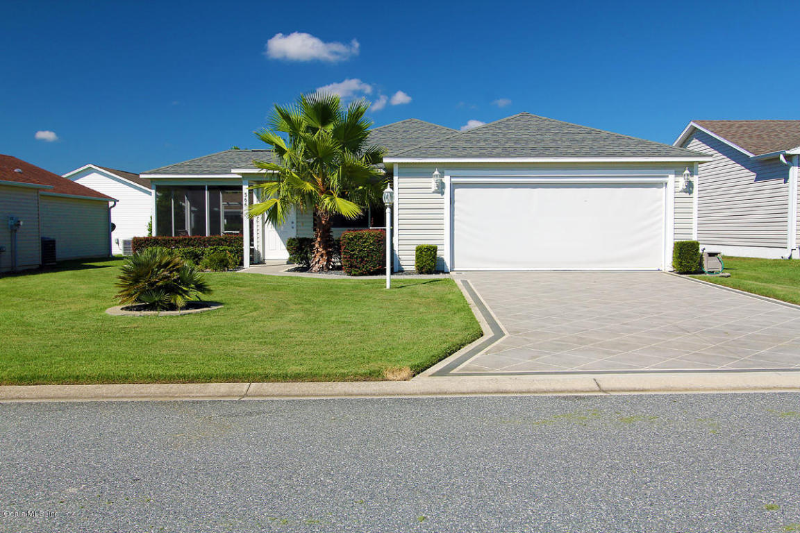 366 Arbella Loop, The Villages, FL 32162
