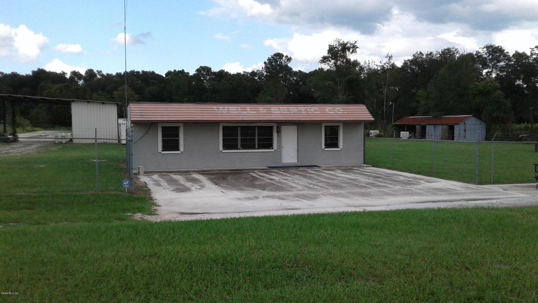 20951 Ne Highway 27, Williston, FL 32696