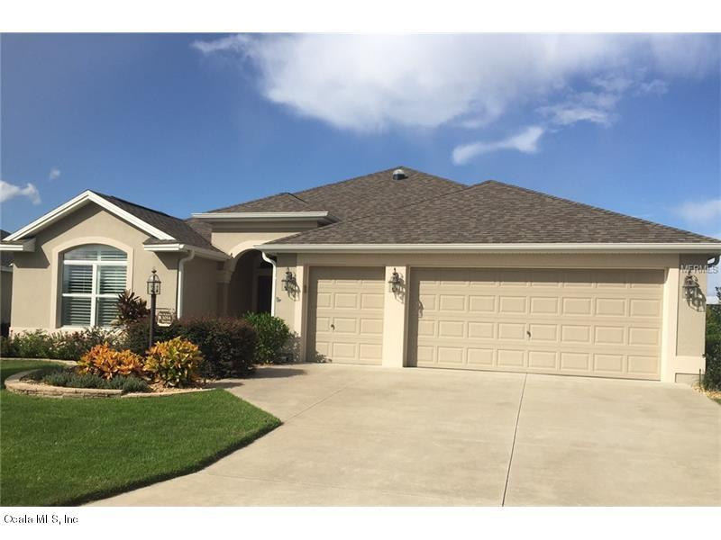 Photo of 3054 Ranchwood Terrace  The Villages  FL