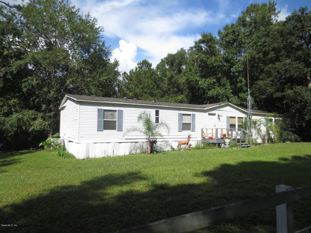 Photo of 1470 NE 169th Court  Silver Springs  FL