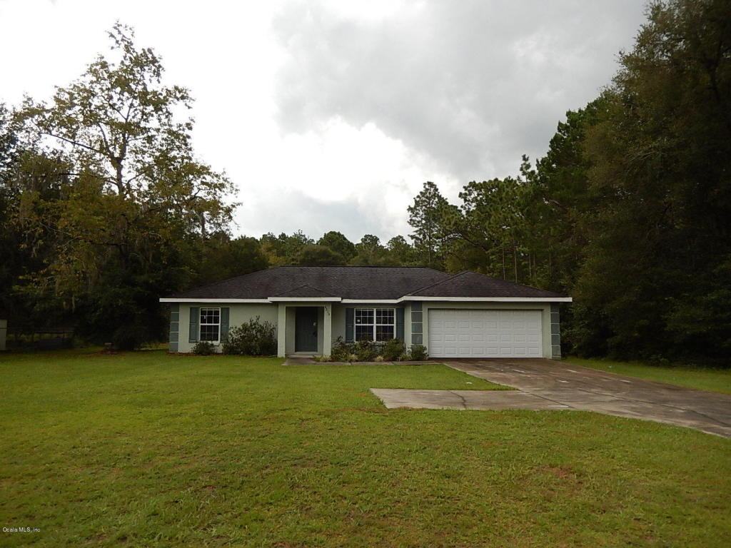Photo of 5215 SW 199 Court  Dunnellon  FL