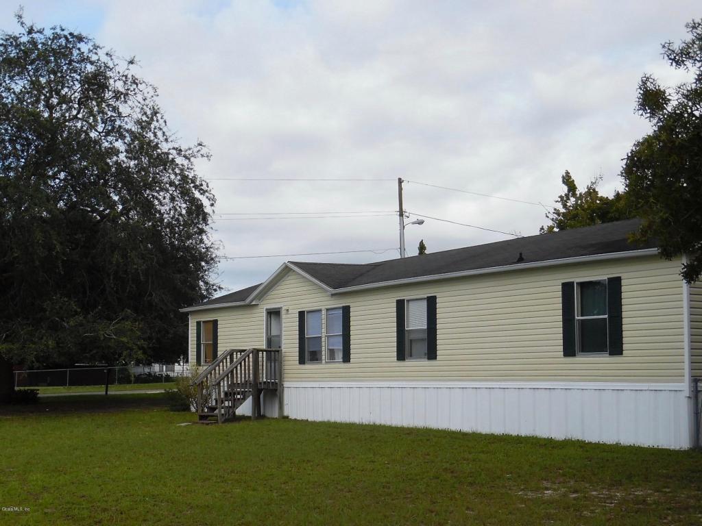 Photo of 12667 SE 101st Court  Belleview  FL