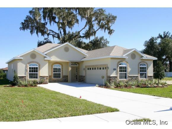Photo of 9733 Pepper Tree Place  Wildwood  FL