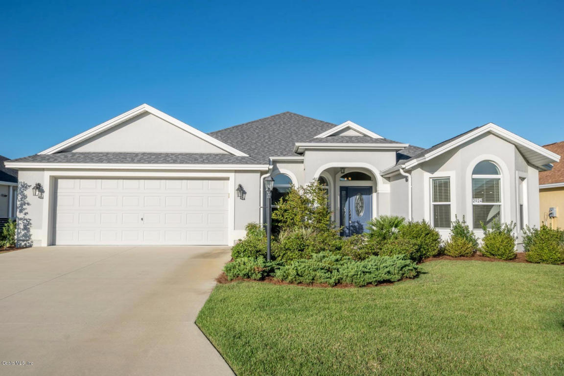 Photo of 2924 Canyon Avenue  The Villages  FL