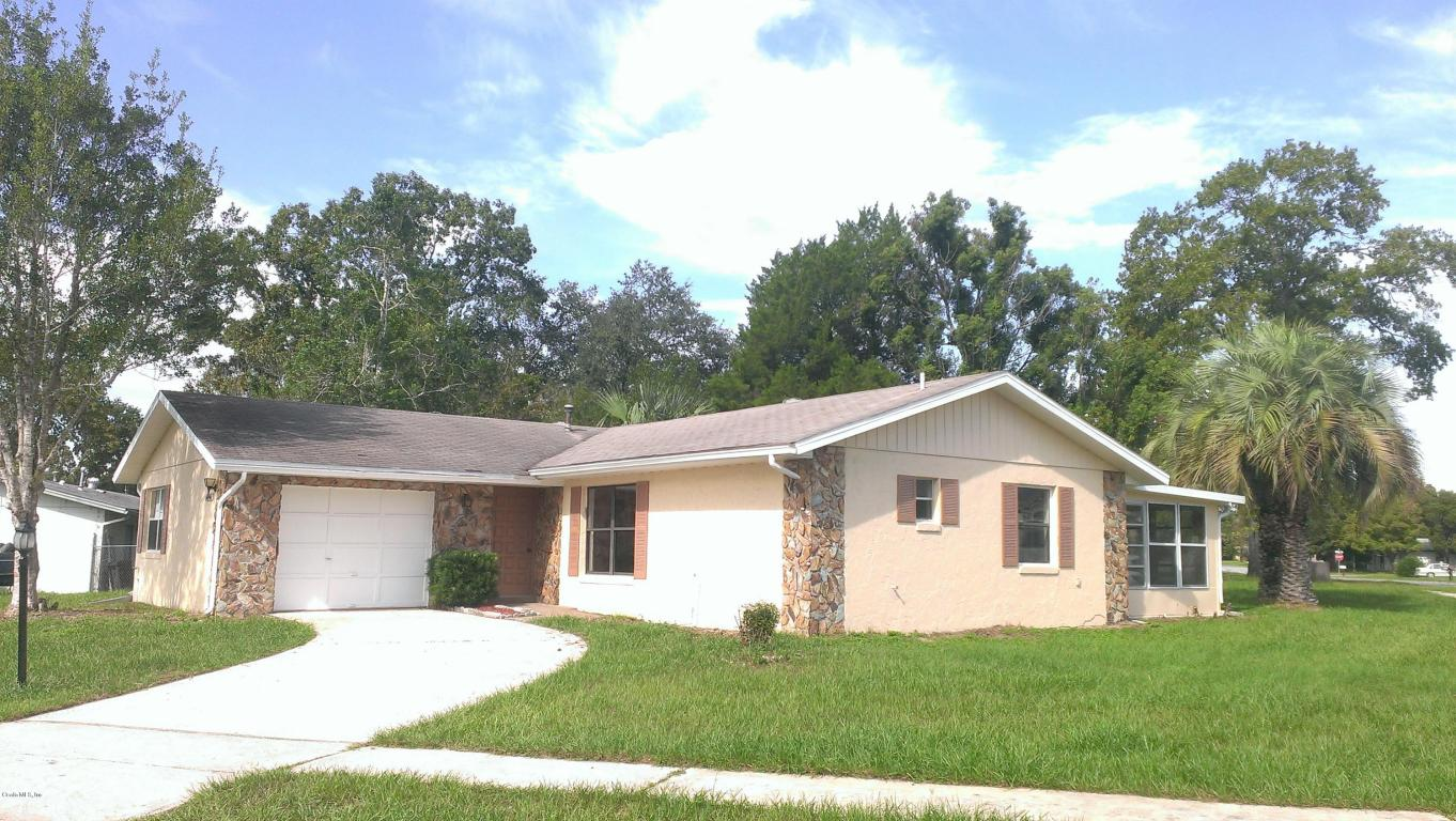 Photo of 14646 SW 39th court rd  Ocala  FL