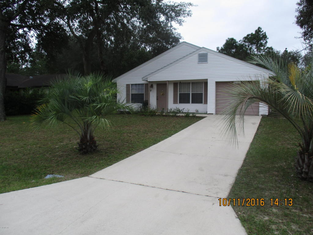 Photo of 21682 SW Peach Blossom Street  Dunnellon  FL