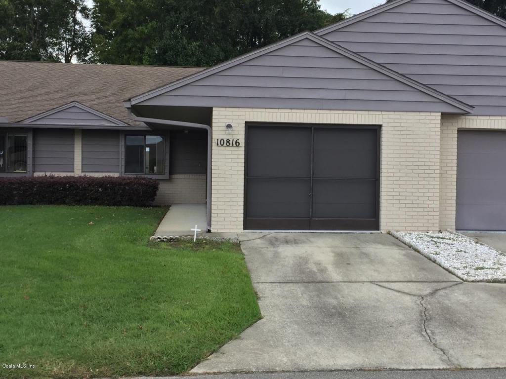 Photo of 10816 SE 50th Avenue  Belleview  FL