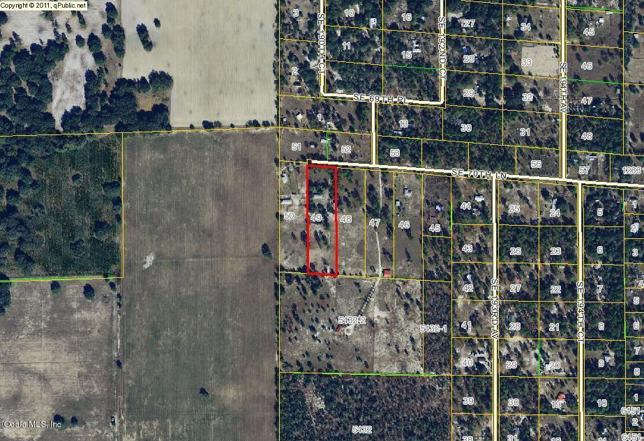 Photo of 19050 SE 70 Lane  Morriston  FL