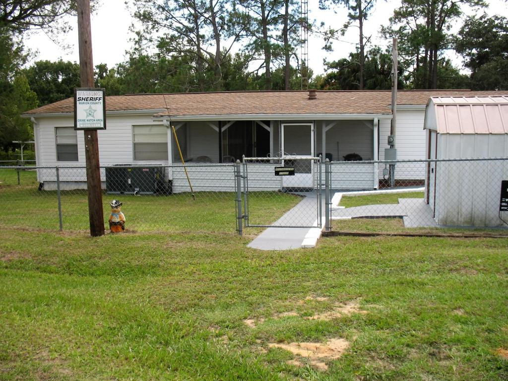 Photo of 17320 SE 34th Lane  Ocklawaha  FL