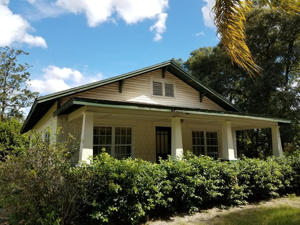 200 S Old Wire Rd, Wildwood, FL 34785