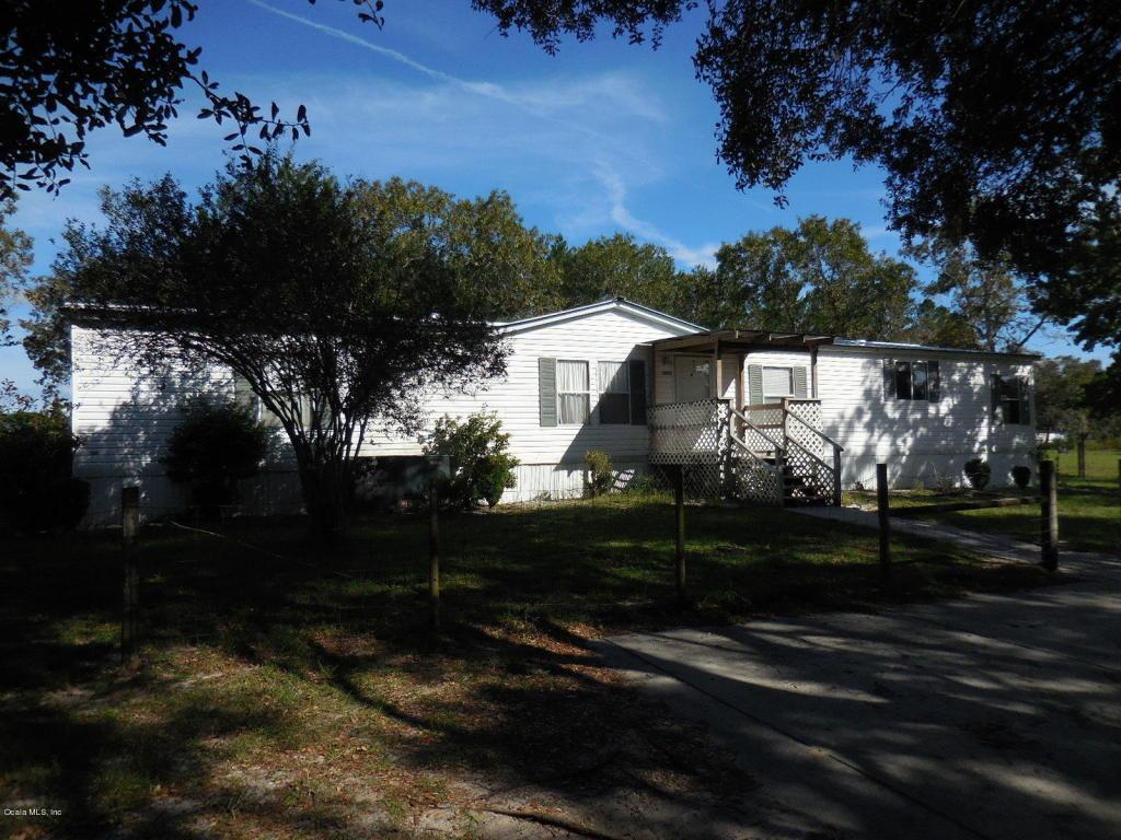 Photo of 5451 NE 121st Terrace  Williston  FL
