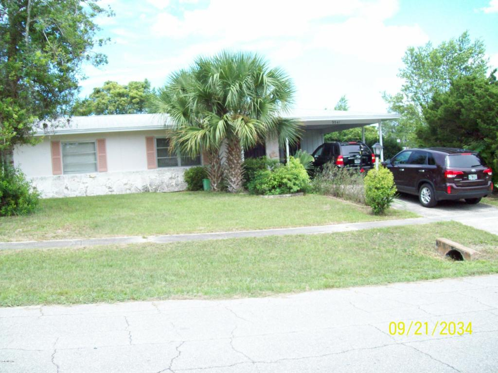 Photo of 9541 N Bunker Way  Citrus Springs  FL