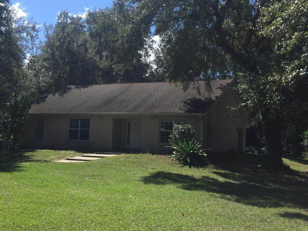 Photo of 17130 NW 120th Terrace Road  Reddick  FL