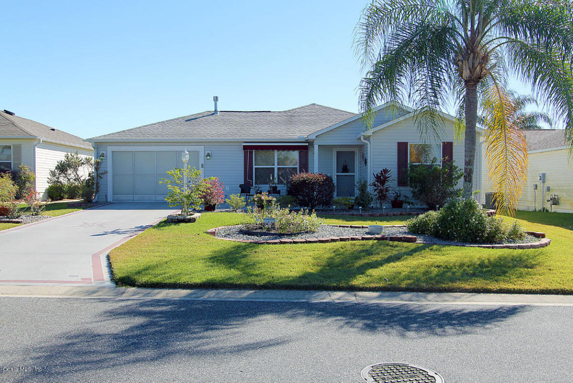 2343 St George Ave, The Villages, FL 32162