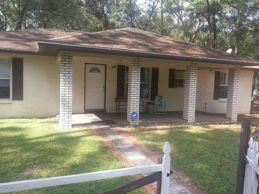 Photo of 12920 NW 160TH Avenue  Morriston  FL