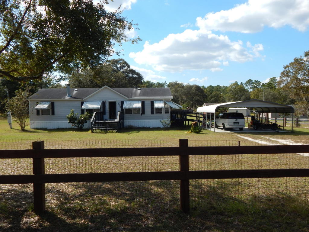 Photo of 2540 SW 186th CT  Dunnellon  FL