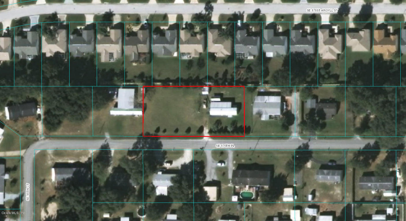 Photo of 9611 SE 170th Place  Summerfield  FL