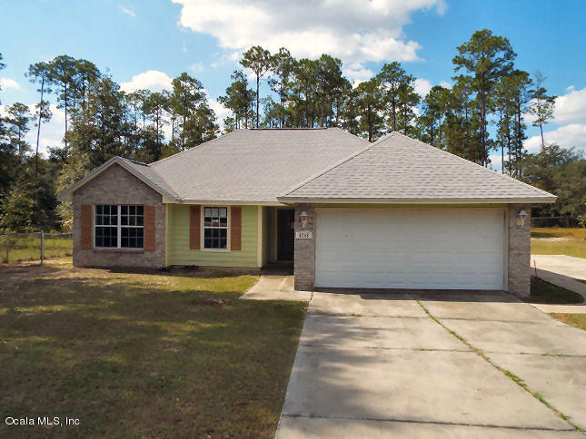 Photo of 4746 SW South View Court  Dunnellon  FL