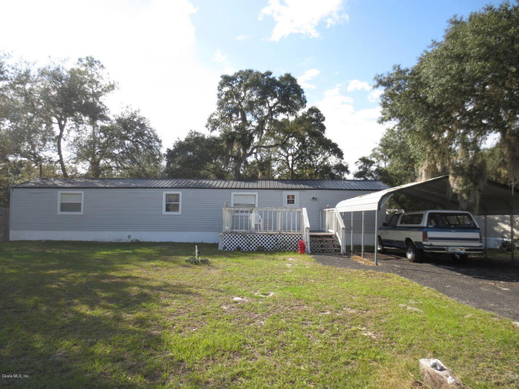 Photo of 5518 SE 182nd Terrace  Ocklawaha  FL