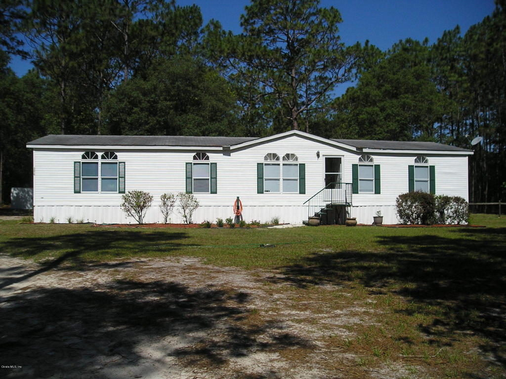Photo of 3970 SW 189TH Avenue  Dunnellon  FL
