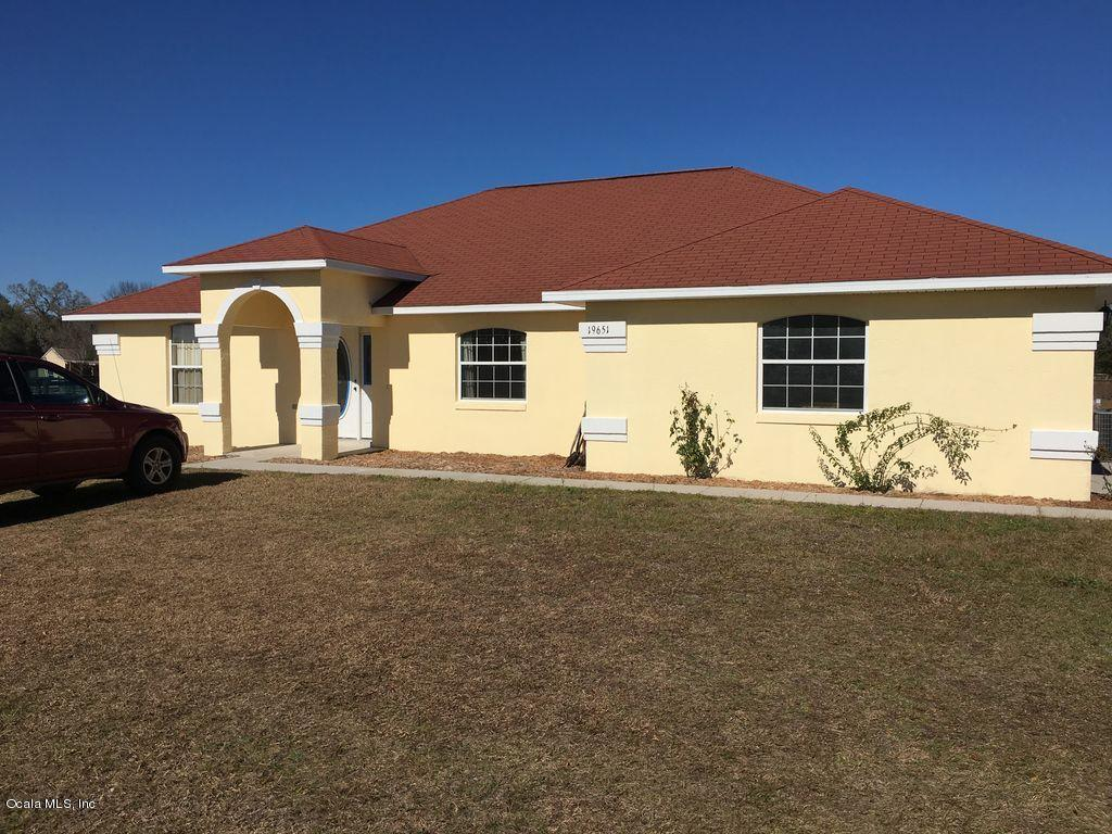Photo of 19651 SE 15th Place  Morriston  FL
